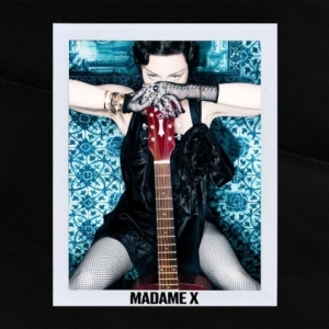 Madame X (Deluxe) BY Madonna